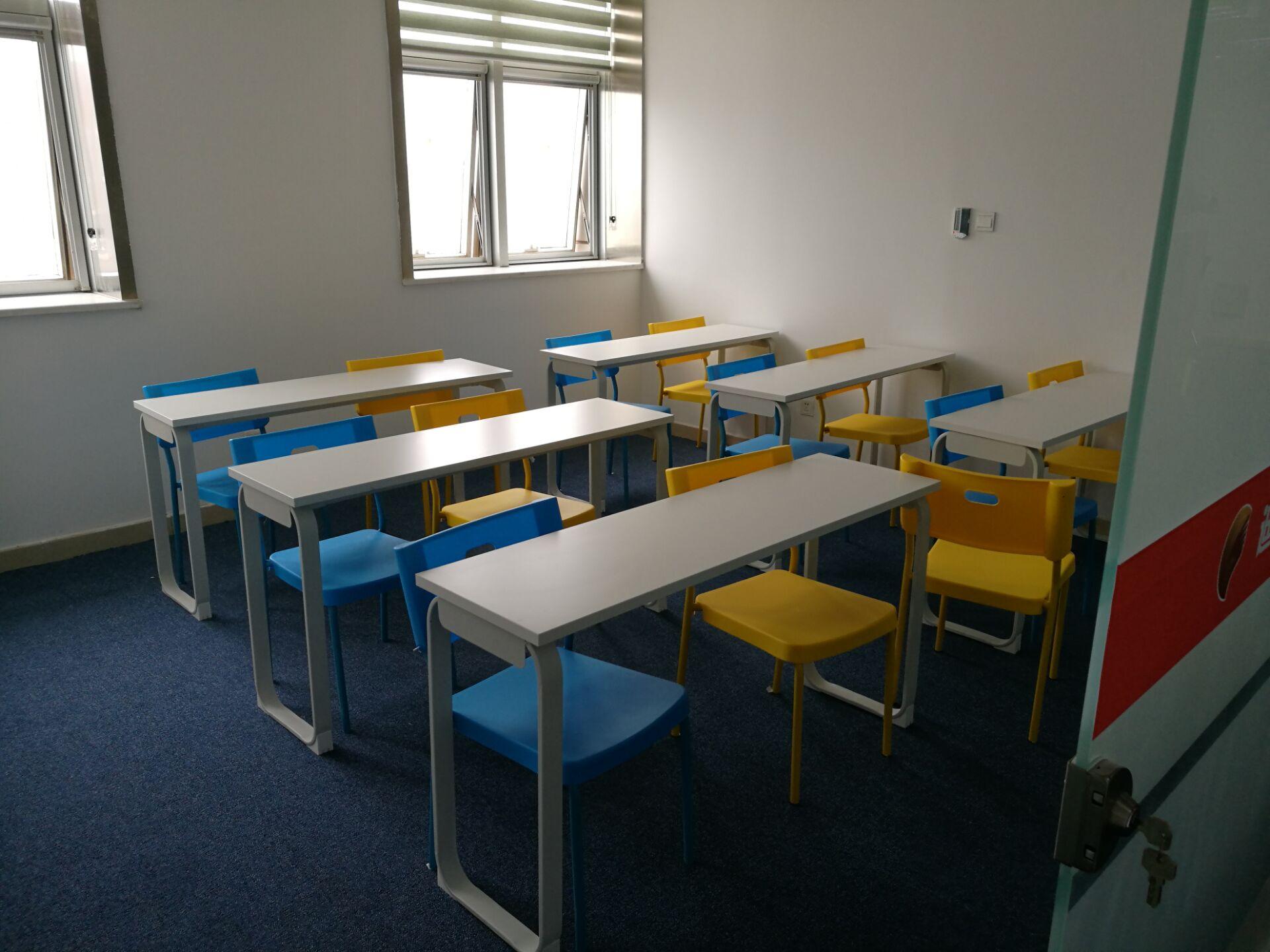 和谐校区教室